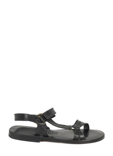 Beta Sandalet Siyah